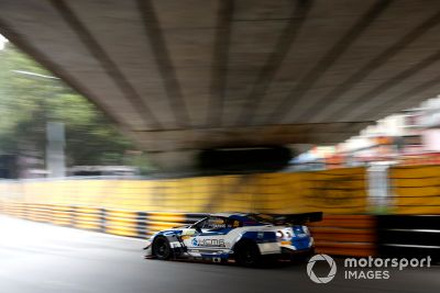 FIA GT World Cup: Macau