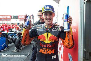 3. Pol Espargaro, Red Bull KTM Factory Racing