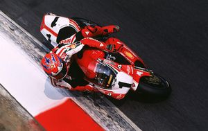 Carl Fogarty