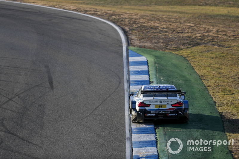 8. Philipp Eng, BMW Team RBM, BMW M4 DTM