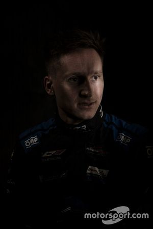 Renger Van der Zande, Wayne Taylor Racing