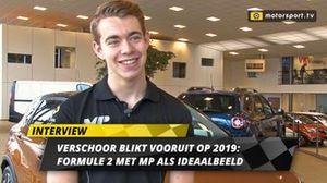Richard Verschoor over het seizoen 2019