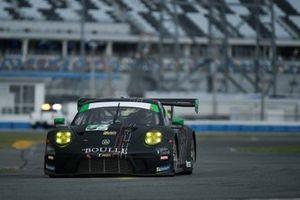 #73 Park Place Motorsports Porsche 911 GT3 R, GTD: Patrick Lindsey, Patrick Long, Matt Campbell, Nicholas Boulle