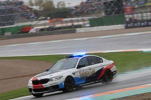 Le Safety Car BMW