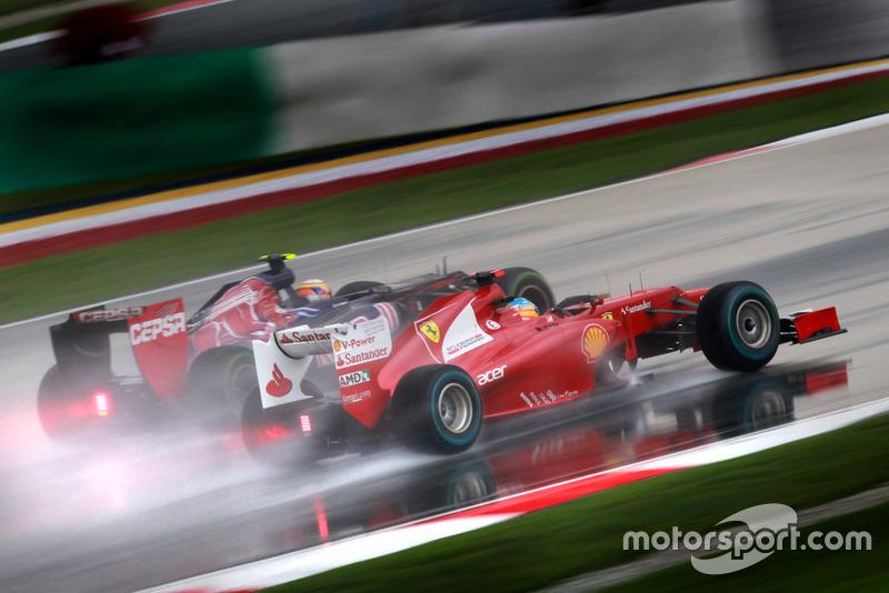 GP da Malásia de 2012