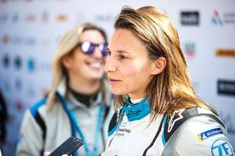 Simona de Silvestro, Venturi Formula E