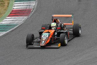 Andreas Estner, Van Amersfoort Racing BV