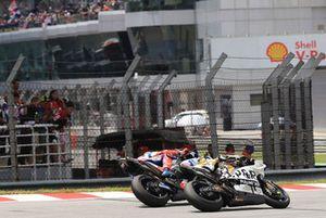 Jack Miller, Pramac Racing, Alvaro Bautista, Angel Nieto Team