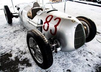 Auto Union Type C