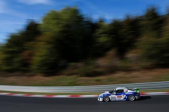 #959 Porsche Cayman GT4 CS: Ivan Jacoma, Claudius Karch, Kai Riemer