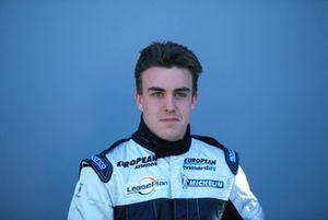 Fernando Alonso, Minardi inicios