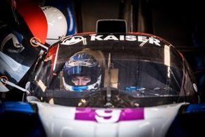 #9 Graff Ligier JS P320 - Nissan LMP3, Matthias Kaiser