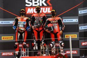 Axel Bassani, Motocorsa Racing, Scott Redding, Aruba.It Racing - Ducati, Michael Ruben Rinaldi, Aruba.It Racing - Ducati