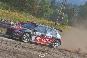 TurboJulita Rally
