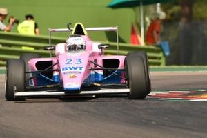 Erick Zuniga, Muecke Motorsport