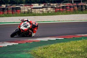 Ducati Panigale V2 Bayliss