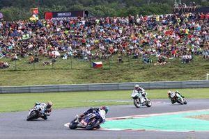 Christophe Ponsson, Gil Motor Sport - Yamaha, Jonas Folger, Bonovo MGM Racing