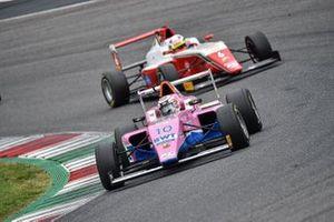 Joshua Durksen, Muecke Motorsport