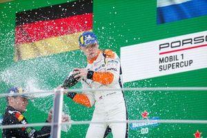 Podium : Larry ten Voorde, GP Elite