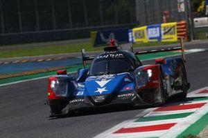 #70 Realteam Racing Oreca 07 - Gibson: Esteban Garcia, Loic Duval, Norman Nato