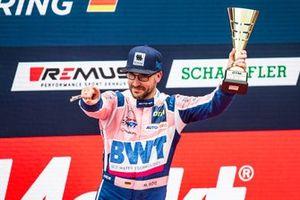 3. Maximilian Götz, Haupt Racing Team