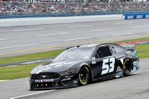Joey Gase, Rick Ware Racing, Chevrolet Camaro Sparks
