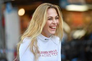 Sophia Florsch, Richard Mille Racing