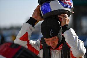 #49 High Class Racing Oreca 07 - Gibson LMP2, Jan Magnussen