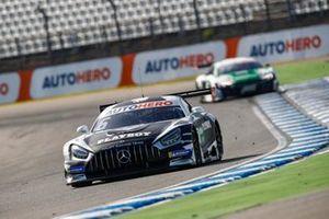 Hubert Haupt, Haupt Racing Team, Mercedes AMG GT3
