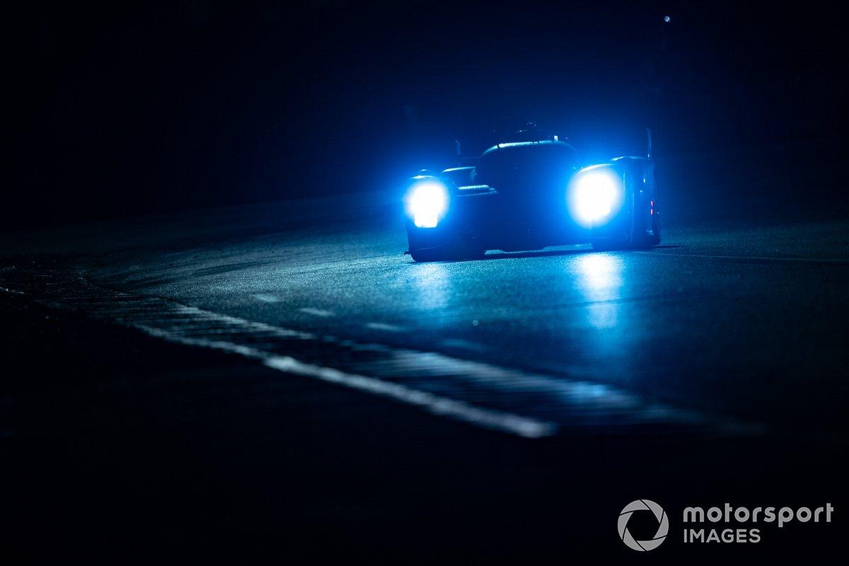 #8 Toyota Gazoo Racing Toyota GR010 - Hybrid Hypercar, SŽbastien Buemi, Kazuki Nakajima, Brendon Hartley
