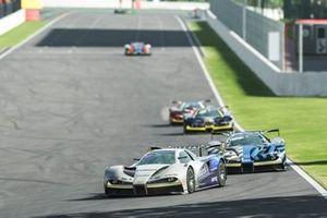Bruno Senna, Williams Esports (pro)