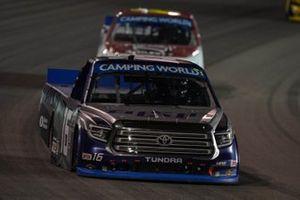 Austin Hill, Hattori Racing Enterprises, Toyota Tundra AISIN