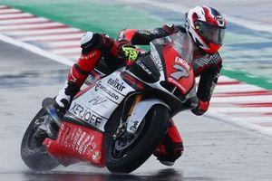 Lorenzo Baldassarri, Moto2