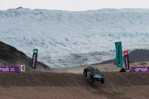 Molly Taylor/Johan Kristoffersson, Rosberg X Racing