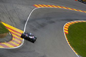 Пьер Гасли, Scuderia Toro Rosso STR13