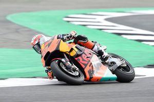 Лорис Баз, Red Bull KTM Factory Racing