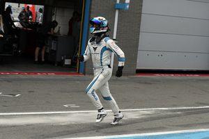 Danny Kroes, PCR Sport Cupra TCR