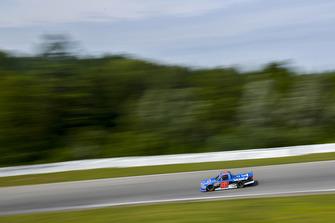 Stewart Friesen, Halmar Friesen Racing, Chevrolet Silverado We Build America