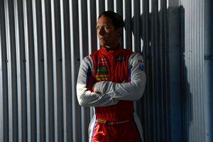#64 Scuderia Corsa Ferrari 488 GT3, GTD: Frank Montecalvo