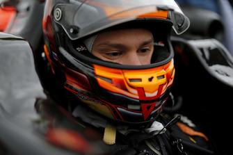 Artem Petrov, Van Amersfoort Racing Dallara F317 - Mercedes-Benz