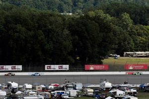 Big 3: Martin Truex Jr., Furniture Row Racing, Toyota Camry, Kevin Harvick, Stewart-Haas Racing, Ford Fusion, Kyle Busch, Joe Gibbs Racing, Toyota Camry