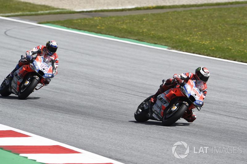 GP d'Autriche 2018