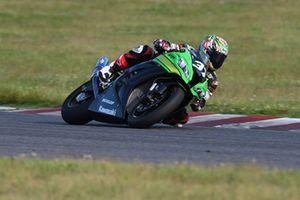 Tes Dunlop ASB1000