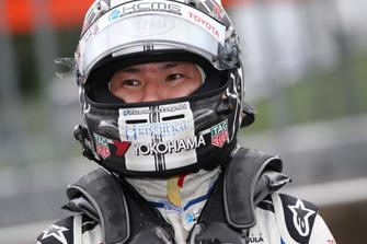 Kamui Kobayashi, KCMG
