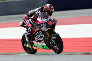 Fabio Quartararo, Ego - Speed Up Racing