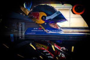 #31 APR - Rebellion Racing Oreca 07 - Gibson: Gustavo Menezes