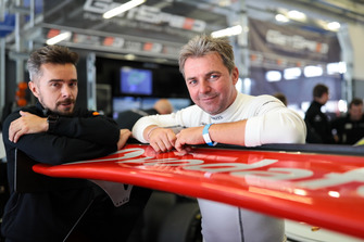 #2 GIGASPEED Team GetSpeed Performance Porsche 911 GT3 R: Adam Osieka