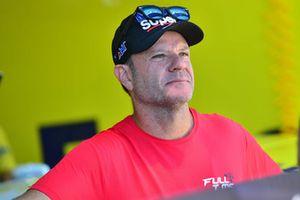 Rubens Barrichello no Velo Città
