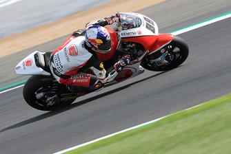 Khairul Idham Pawi, Idemitsu Honda Team Asia Moto2