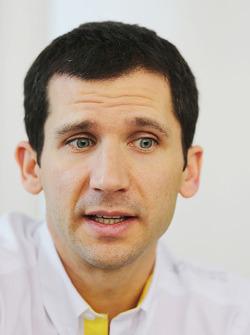 Remi Taffin, Renault Sport F1 Direktor of Operations